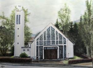Kath Kirche Grissenbach