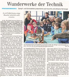 Siegener Zeitung 220615