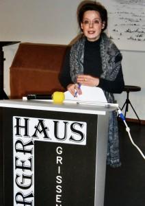 Prof. Dr. Petra Lohmann 26.2.2016